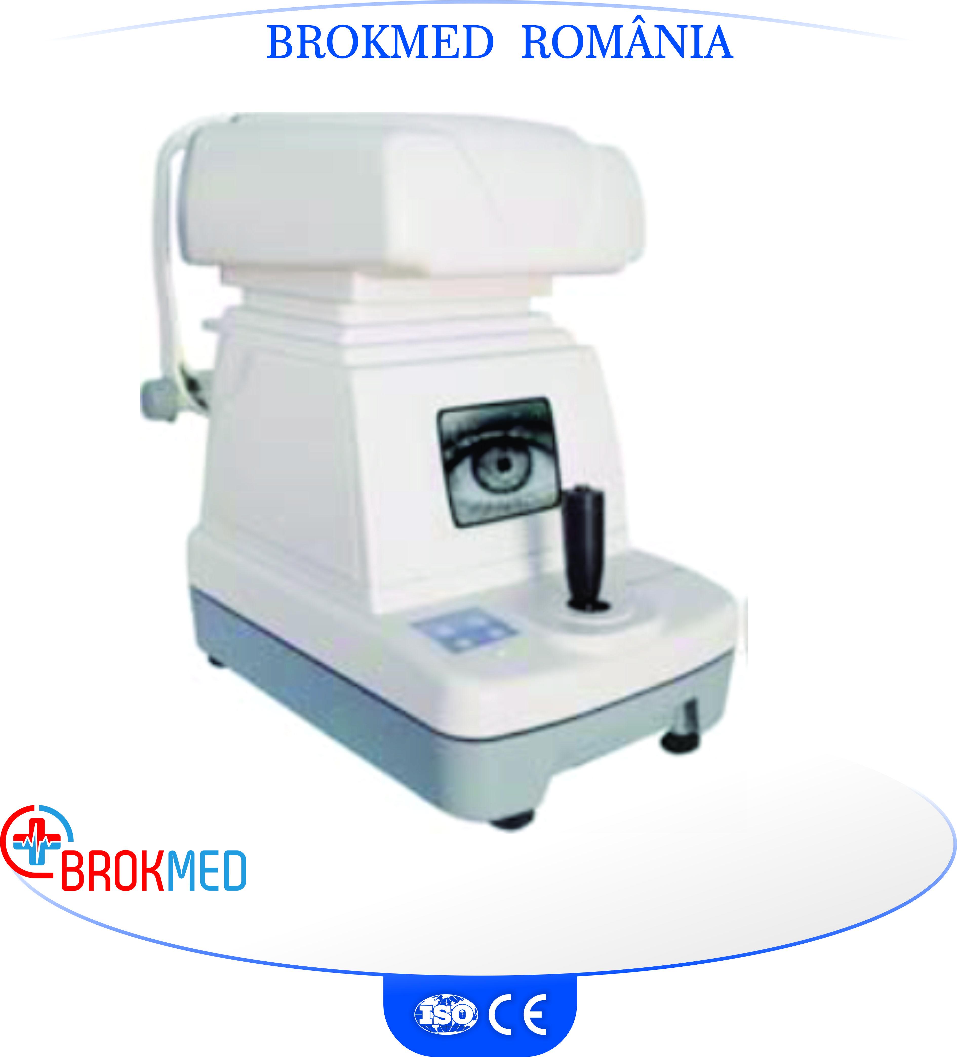 Autorefractometru FA-6000A