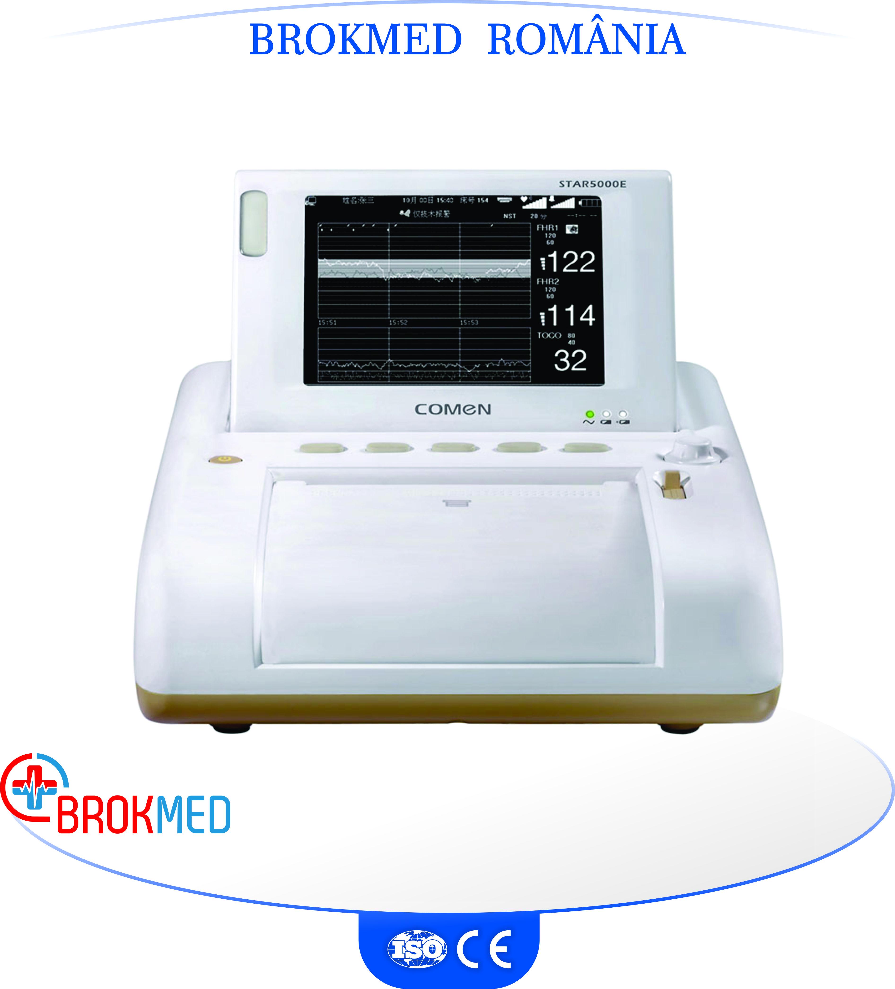 Cardiotocograf STAR5000E