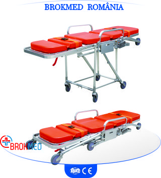 Targi pentru ambulanta tip scaun YXH-3E